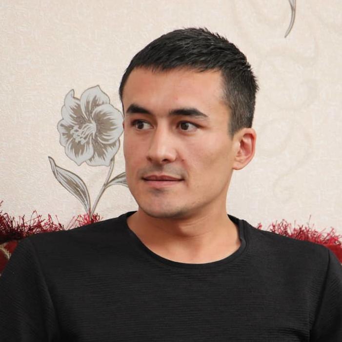 Firdavs Imomkulov