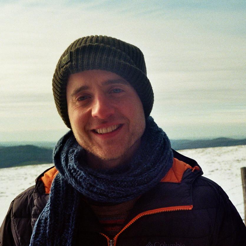 Gerrit Sauer