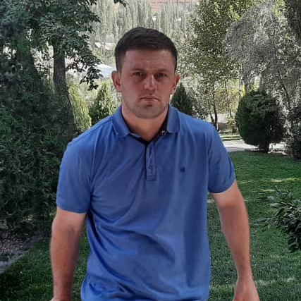 Mirzo Mirzoev